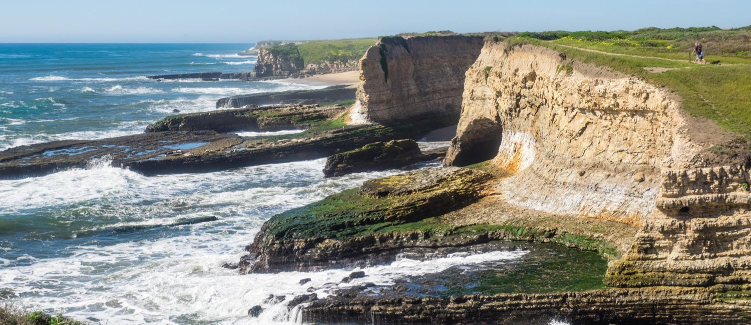Places To Explore In Santa Cruz CA