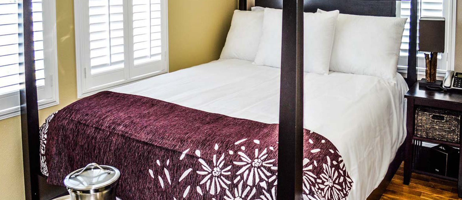 Guest Rooms In Rio Vista