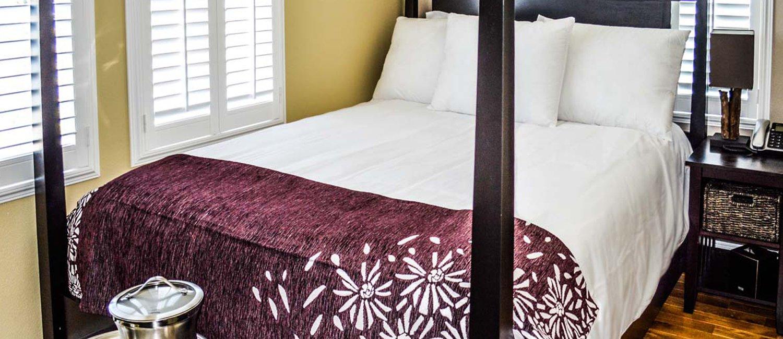 Guest Rooms In Rio Vista