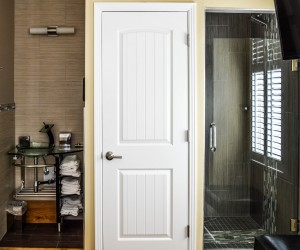 Rio Vista Inn & Suites Santa Cruz - Suite 6 Bathroom