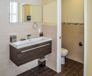 Rio Vista Inn & Suites Santa Cruz - Suite 7 Bath