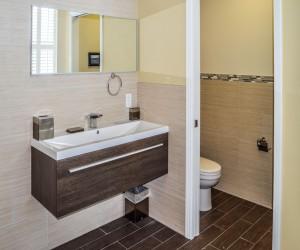 Rio Vista Inn & Suites Santa Cruz - Suite 7 Bath