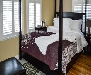 Rio Vista Inn & Suites Santa Cruz - Suite 8 Bed