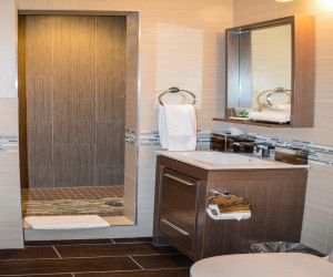 Rio Vista Inn & Suites Santa Cruz - Suite 8 Bath
