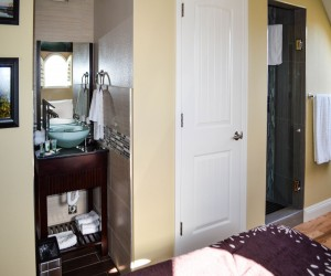 Rio Vista Inn & Suites Santa Cruz - Suite 10 Bath
