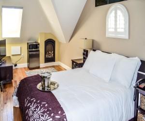 Rio Vista Inn & Suites Santa Cruz - Suite 10 Bedroom