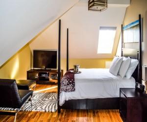 Rio Vista Inn & Suites Santa Cruz - Suite 12 Bedroom