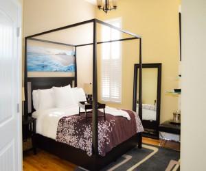 Room 3 - Standard Queen