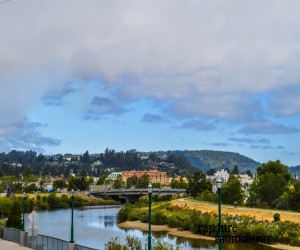 Rio Vista Inn & Suites Santa Cruz - Amazing Mountain View