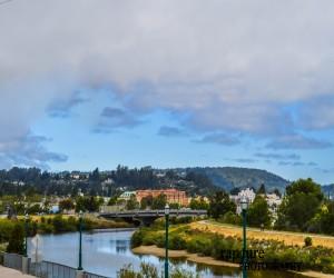 Rio Vista Inn & Suites Santa Cruz - Amazing Mountain View