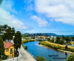 Rio Vista Inn & Suites Santa Cruz - Blue Sky and River