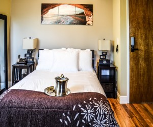Rio Vista Inn & Suites Santa Cruz - Suite 9 Bed