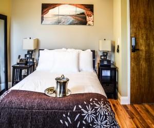 Rio Vista Inn & Suites Santa Cruz - Suite 9 Bed