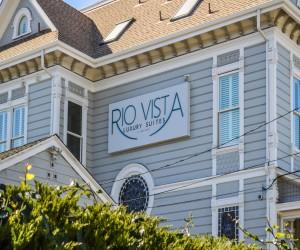 Rio Vista Inn & Suites Santa Cruz - Exterior View - Rio Vista Inn & Suites Santa Cruz